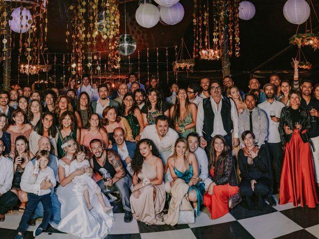 El matrimonio de Enzo y Caro en Isla de Maipo, Talagante 90