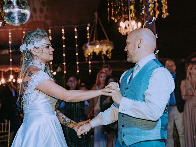 El matrimonio de Enzo y Caro en Isla de Maipo, Talagante 93