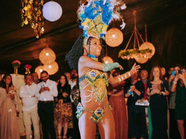 El matrimonio de Enzo y Caro en Isla de Maipo, Talagante 94