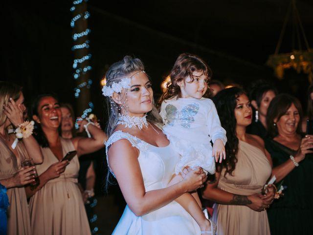 El matrimonio de Enzo y Caro en Isla de Maipo, Talagante 96