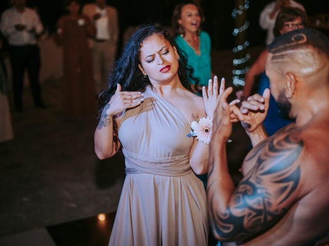 El matrimonio de Enzo y Caro en Isla de Maipo, Talagante 100