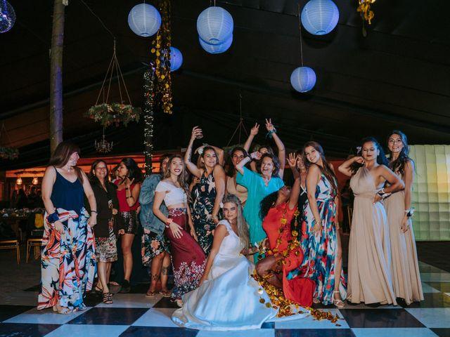 El matrimonio de Enzo y Caro en Isla de Maipo, Talagante 105