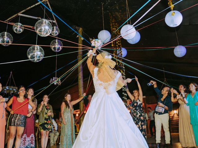 El matrimonio de Enzo y Caro en Isla de Maipo, Talagante 107