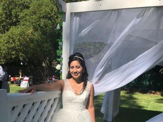 El matrimonio de Jeanette y Jairo 2