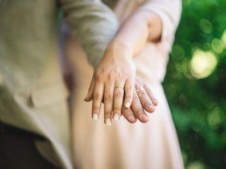 El matrimonio de Valeria y Felipe 2