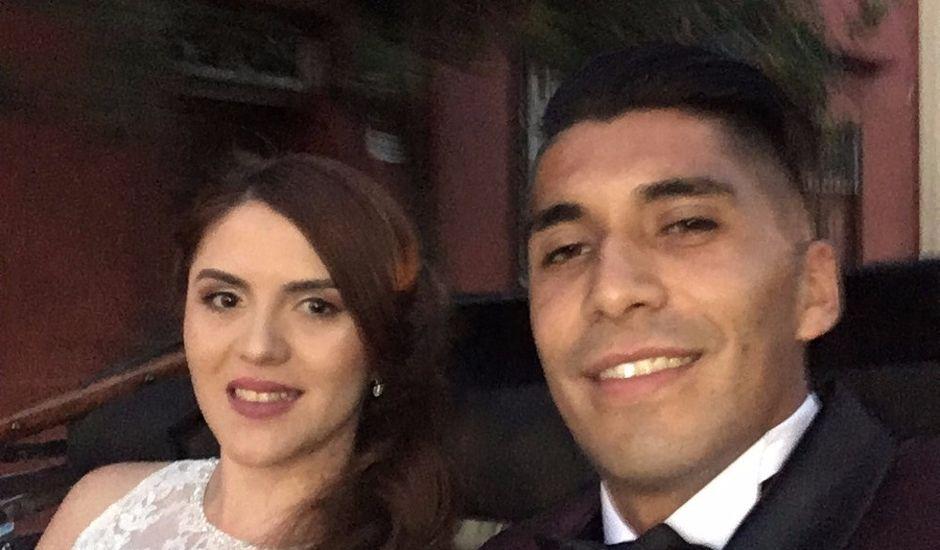 El matrimonio de Frank  y Ivania  en Los Andes, Los Andes