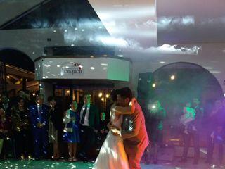 El matrimonio de Geraldine y Mauricio 1