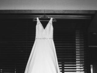 El matrimonio de Paulina y Jesús 2