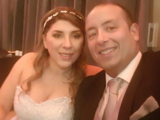 El matrimonio de Christian  y Karen