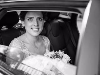 El matrimonio de Trinidad y Roberto 3