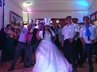 El matrimonio de Gabriela y Carlos 2