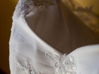 El matrimonio de Katherine y Marcelo 1