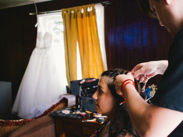 El matrimonio de Sebastiam y Vanesa en Osorno, Osorno 2