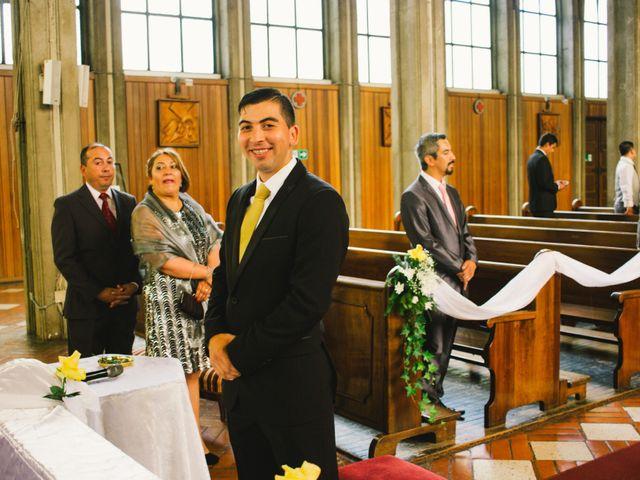 El matrimonio de Sebastiam y Vanesa en Osorno, Osorno 7
