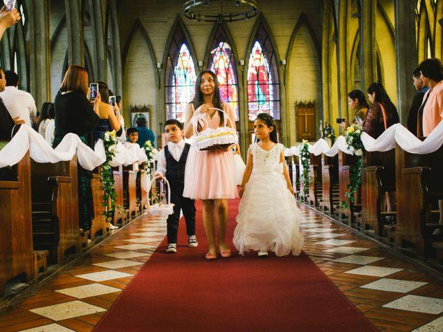 El matrimonio de Sebastiam y Vanesa en Osorno, Osorno 8
