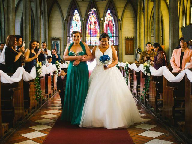 El matrimonio de Sebastiam y Vanesa en Osorno, Osorno 9