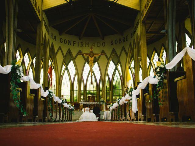 El matrimonio de Sebastiam y Vanesa en Osorno, Osorno 10
