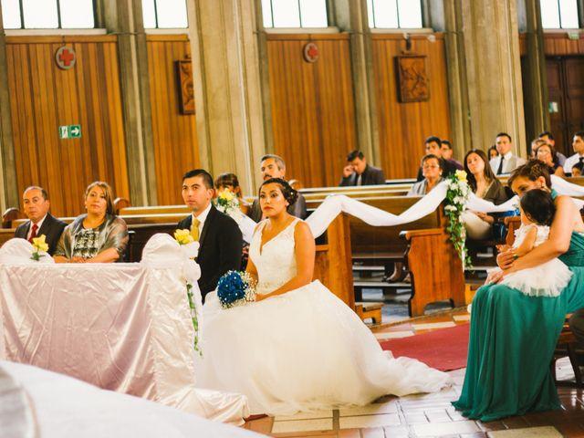 El matrimonio de Sebastiam y Vanesa en Osorno, Osorno 12