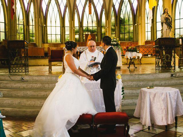 El matrimonio de Sebastiam y Vanesa en Osorno, Osorno 14