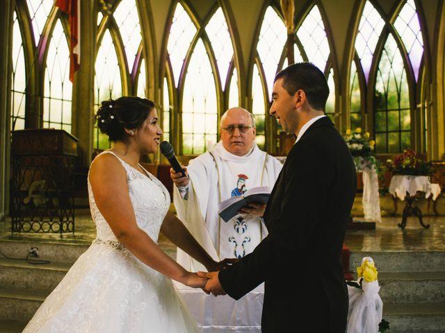 El matrimonio de Sebastiam y Vanesa en Osorno, Osorno 15
