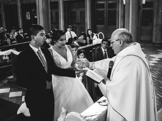 El matrimonio de Sebastiam y Vanesa en Osorno, Osorno 16