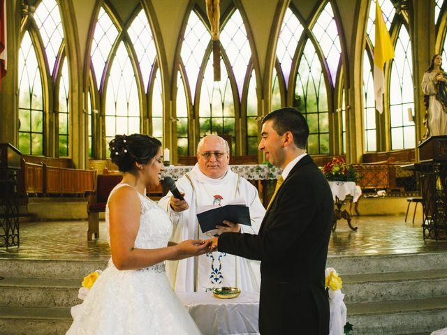 El matrimonio de Sebastiam y Vanesa en Osorno, Osorno 18