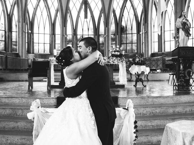 El matrimonio de Sebastiam y Vanesa en Osorno, Osorno 19