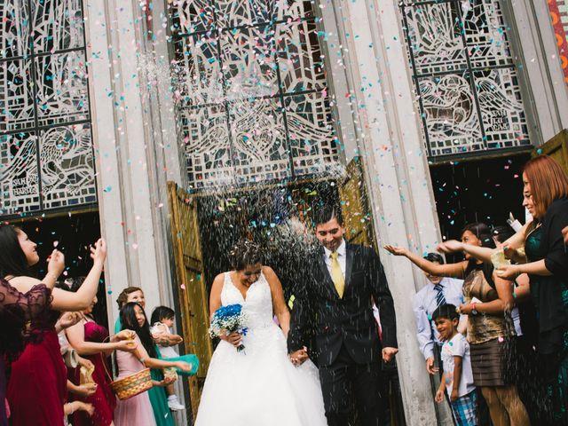El matrimonio de Sebastiam y Vanesa en Osorno, Osorno 21