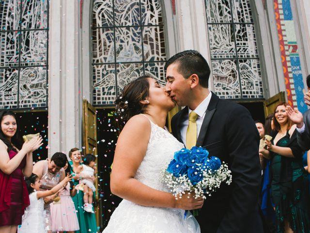 El matrimonio de Sebastiam y Vanesa en Osorno, Osorno 22
