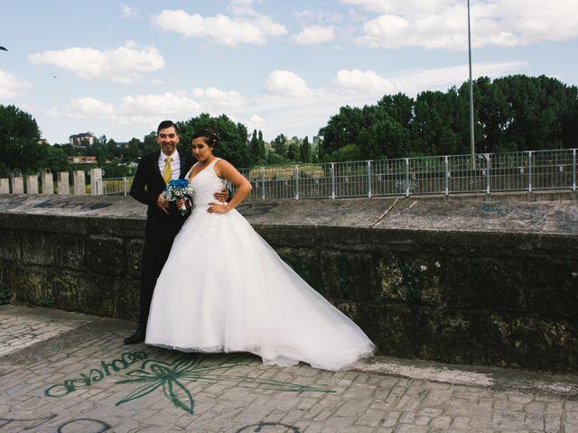 El matrimonio de Sebastiam y Vanesa en Osorno, Osorno 23