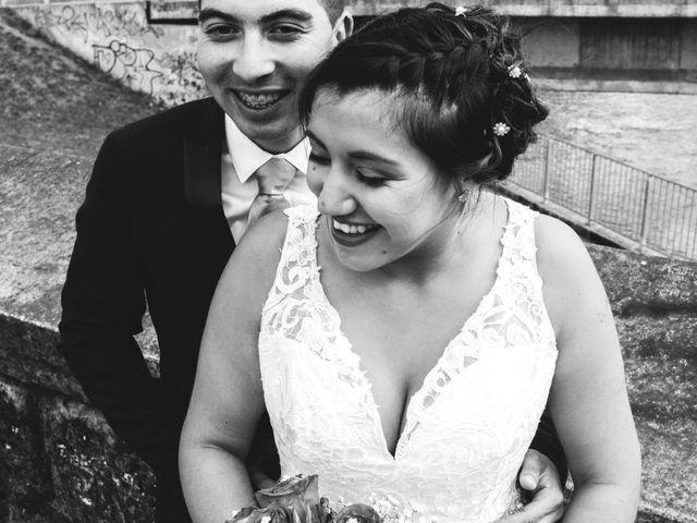 El matrimonio de Sebastiam y Vanesa en Osorno, Osorno 24
