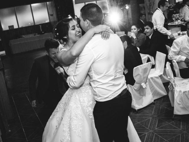 El matrimonio de Sebastiam y Vanesa en Osorno, Osorno 25