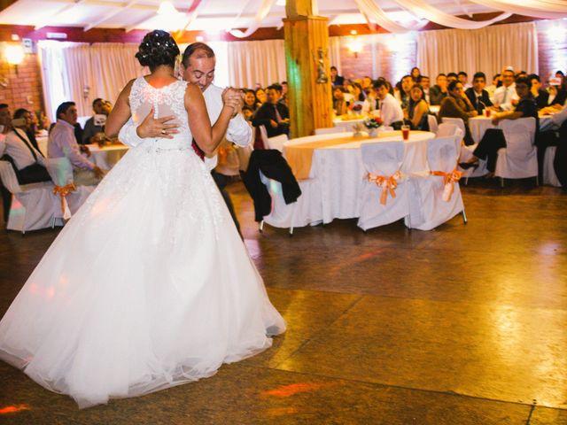 El matrimonio de Sebastiam y Vanesa en Osorno, Osorno 27