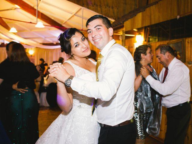 El matrimonio de Sebastiam y Vanesa en Osorno, Osorno 29