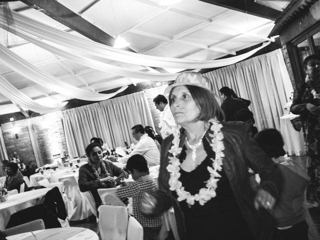 El matrimonio de Sebastiam y Vanesa en Osorno, Osorno 30