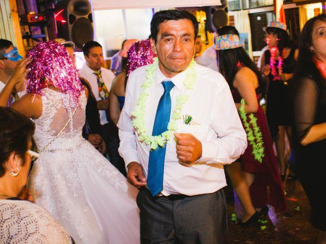 El matrimonio de Sebastiam y Vanesa en Osorno, Osorno 31