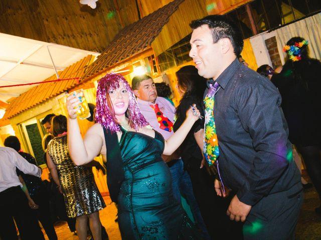 El matrimonio de Sebastiam y Vanesa en Osorno, Osorno 34