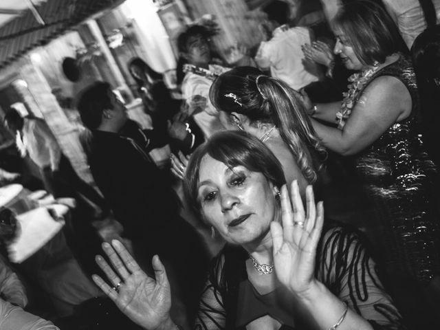 El matrimonio de Sebastiam y Vanesa en Osorno, Osorno 35