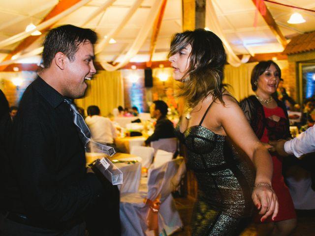El matrimonio de Sebastiam y Vanesa en Osorno, Osorno 36