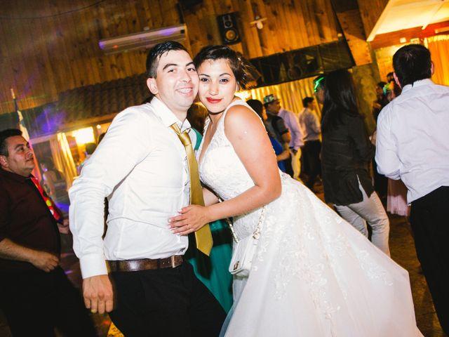 El matrimonio de Sebastiam y Vanesa en Osorno, Osorno 38