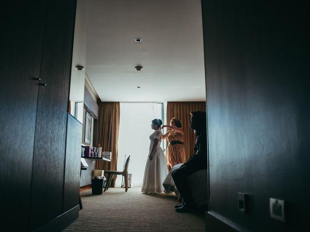 El matrimonio de Glicer y Rossana en Antofagasta, Antofagasta 9