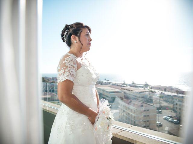 El matrimonio de Glicer y Rossana en Antofagasta, Antofagasta 10