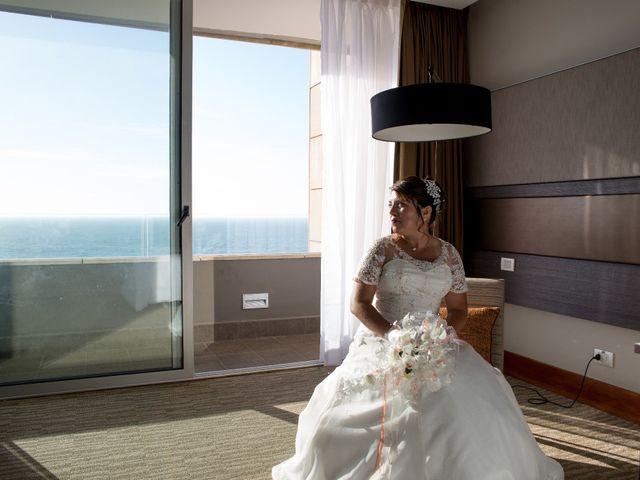 El matrimonio de Glicer y Rossana en Antofagasta, Antofagasta 11