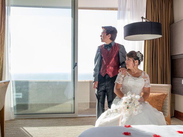 El matrimonio de Glicer y Rossana en Antofagasta, Antofagasta 12