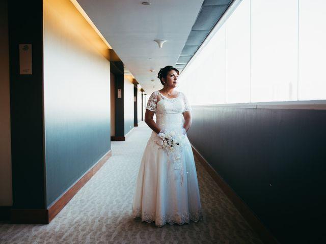 El matrimonio de Glicer y Rossana en Antofagasta, Antofagasta 13