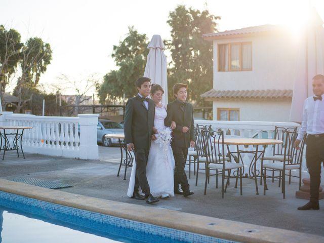 El matrimonio de Glicer y Rossana en Antofagasta, Antofagasta 14