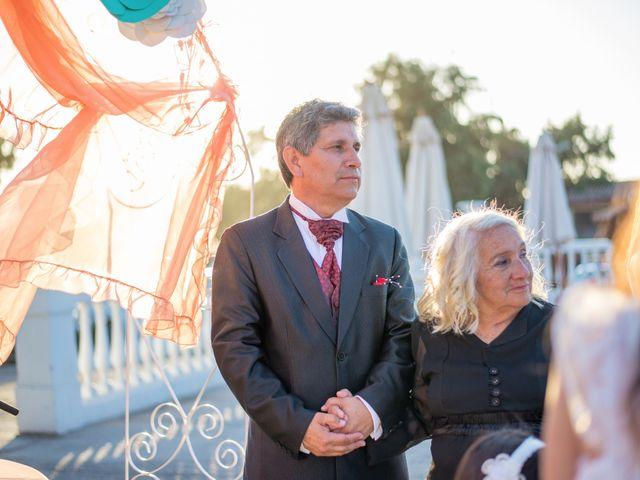 El matrimonio de Glicer y Rossana en Antofagasta, Antofagasta 16