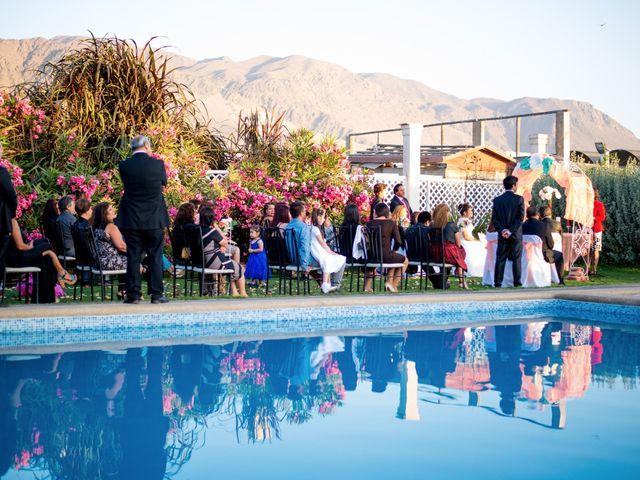 El matrimonio de Glicer y Rossana en Antofagasta, Antofagasta 2