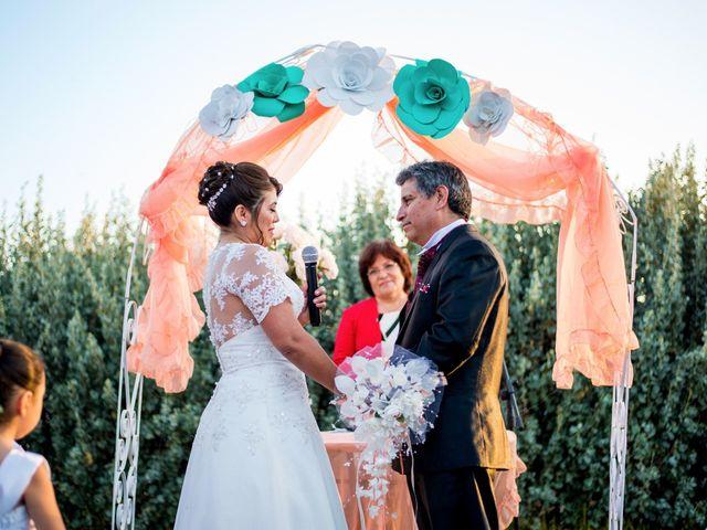 El matrimonio de Glicer y Rossana en Antofagasta, Antofagasta 19