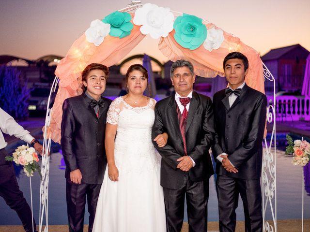El matrimonio de Glicer y Rossana en Antofagasta, Antofagasta 21